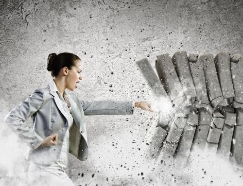 7 Ways To Break Negative Thought Patterns