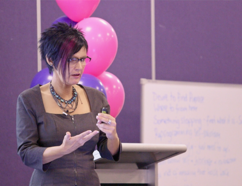 HOW CAN YOU TRAIN WOMEN TO HELP WOMEN BETTER THAN PSYCHOLOGY IN JUST 6 DAYS?