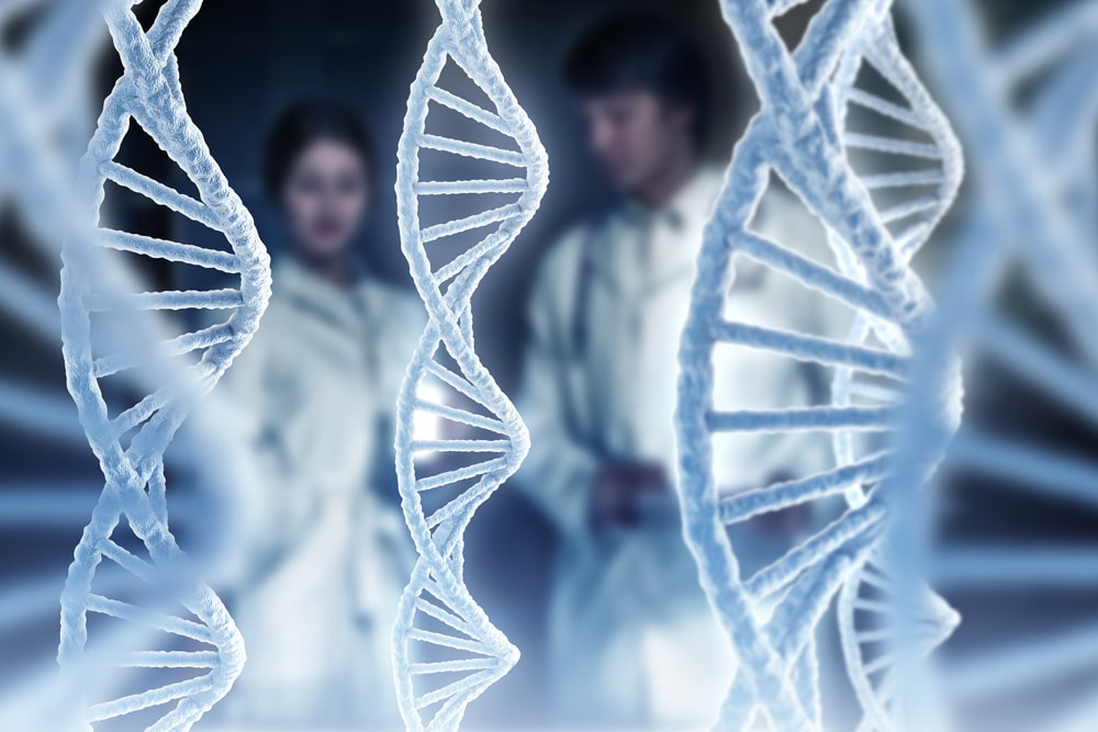 Genes and Psychology Industry